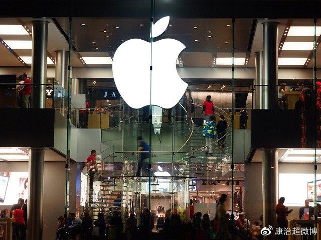 苹果建议iPhone 5用户在11月3日之前更新iOS 10.3.4版本