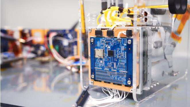 欧洲航天局发射首个AI卫星,用AI芯片+算法过滤云层图像