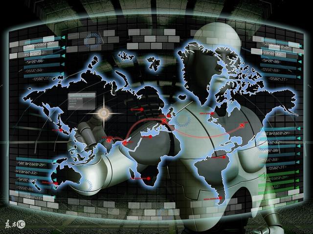 期待!2020年中国这个地方人工智能要达到世界先进水平