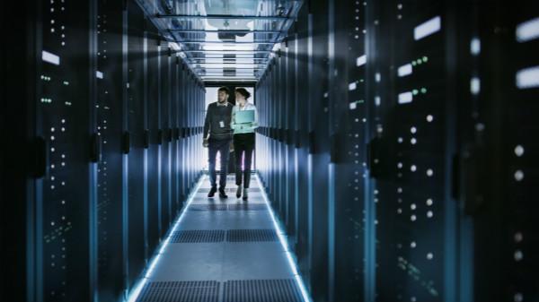 人工智能如何应用于数据中心的物理安全