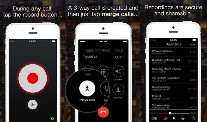 """确认!iOS 14将支持""""通话录音"""",苹果手机终于能用了?"""