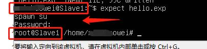linux自动化交互脚本expect详解