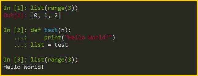 为什么说 Python 内置函数并不是万能的?