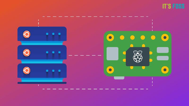 如何在树莓派上安装Ubuntu服务器?