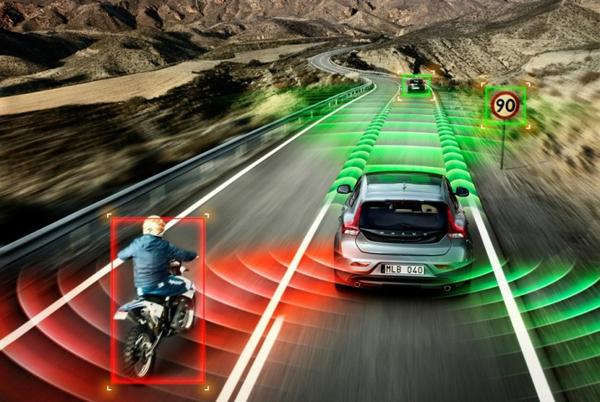 一文看懂自动驾驶中应用的机器学习算法
