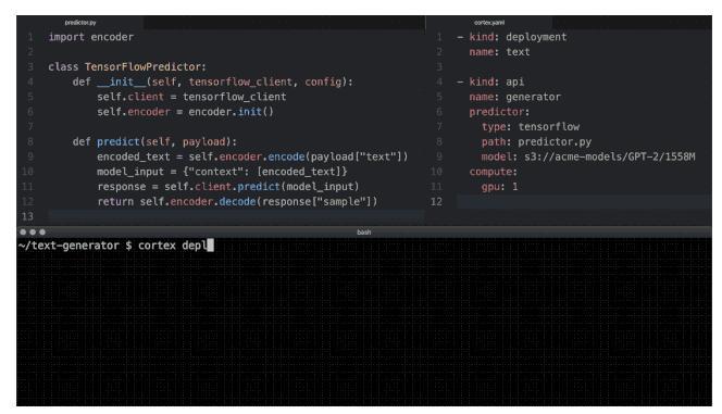 为什么我用Go写机器学习部署平台,而偏偏不用Python?