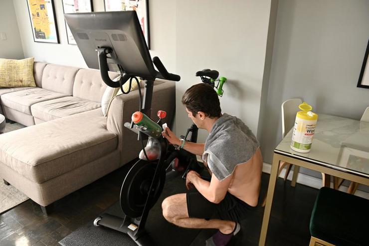 传统健身房也要被人工智能淘汰了吗?