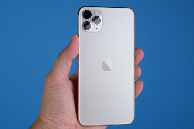 iPhone11 Pro Max:真对不起,还是再见了!