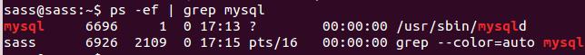 Ubuntu 14.04 Install MySQL
