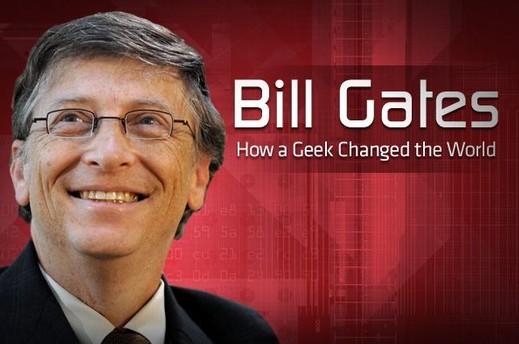 Bill Gates(比尔·盖茨)