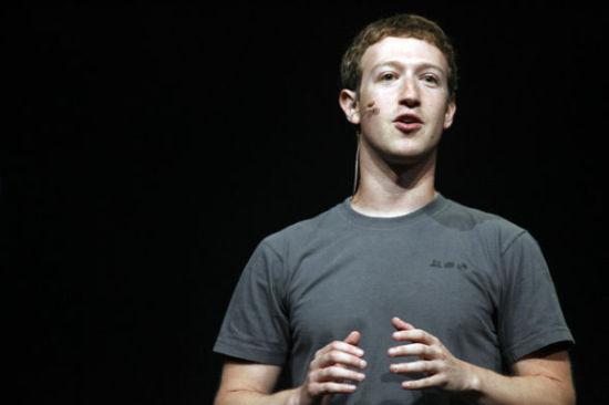 Mark Elliot Zuckerberg(马克·艾略特·扎克伯格)