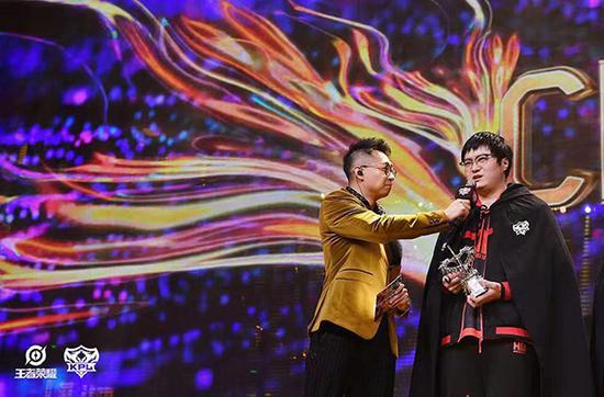 电竞精神是什么?中国KPL标杆人物老帅与你诉说
