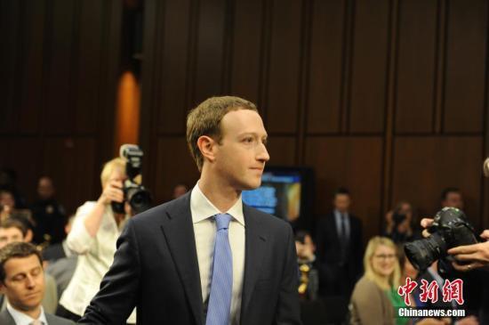 """成立17年来最大监管挑战:""""脸书""""或面临反垄断诉讼"""