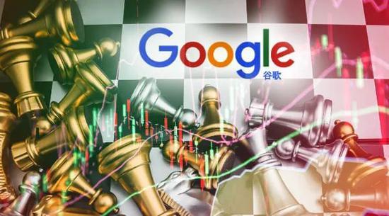 万亿巨头突遭全球围堵!谷歌遭美国司法部起诉 这只是开始?