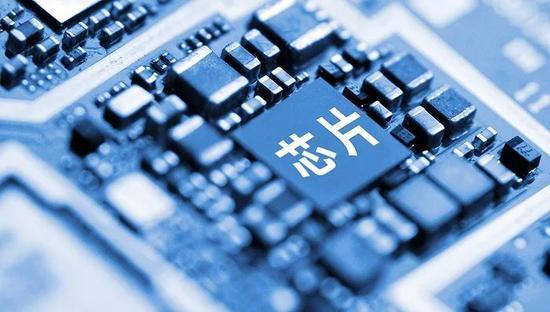 疯狂的芯片:机构哄抢,估值暴涨,谁能赌到中国未来的芯片巨头?
