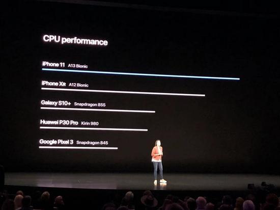 12年来iPhone首次不涨价:苹果赢了芯片,输了5G