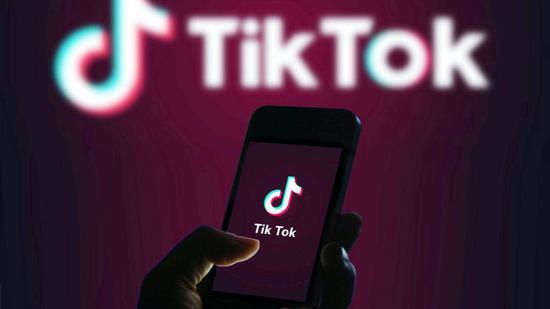 美法官裁定阻止对TikTok禁令,外交部:反对霸凌行径