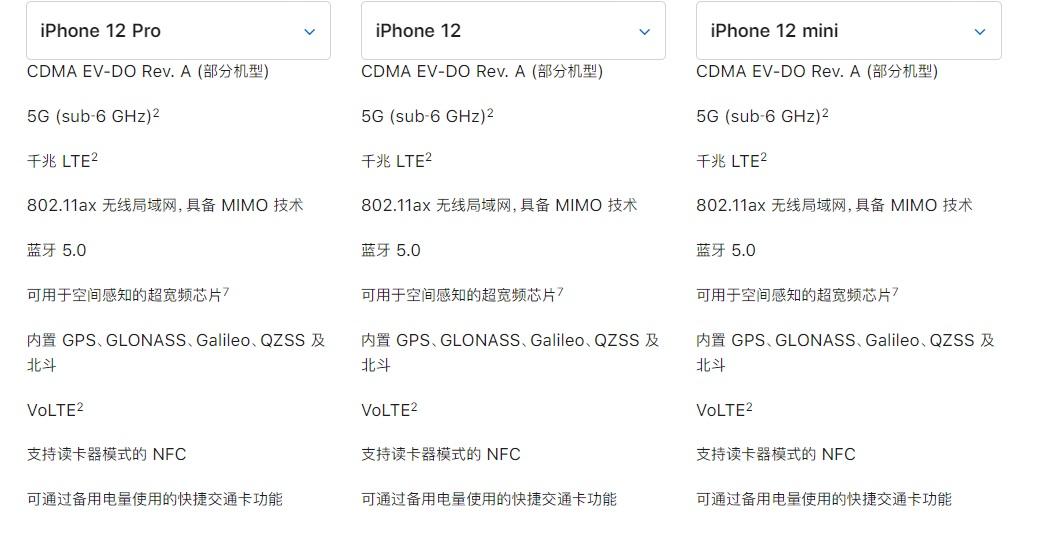 苹果iPhone12系列将支持北斗卫星导航定位系统